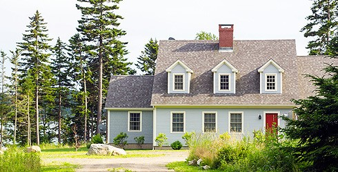 Passage ViewWaldoboro, MainePassage view is a private home on 8 acres located on the mid-coast in the state of Maine. This wonderful retreat offers a natural and peaceful space nestled between the Atlantic Ocean and Maine's forests.